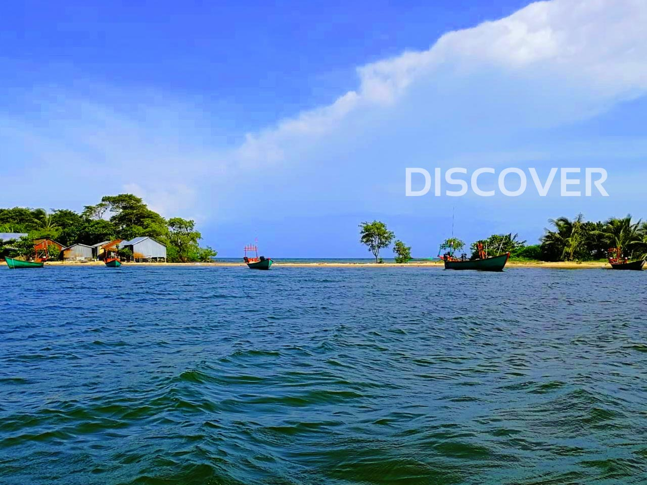 Discover Kep Adventures