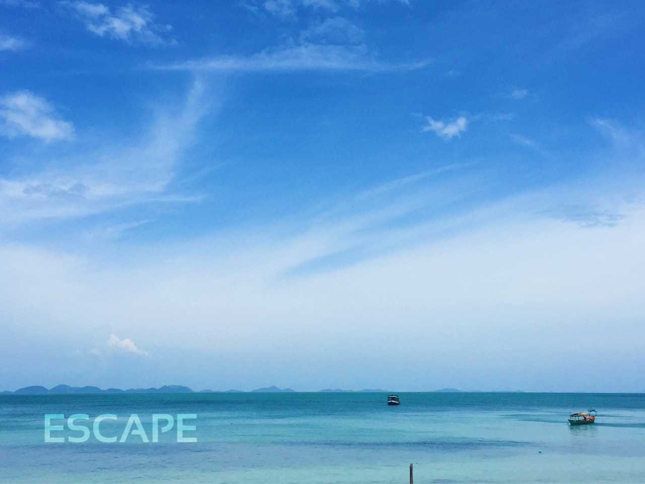 Escape Kep Adventures