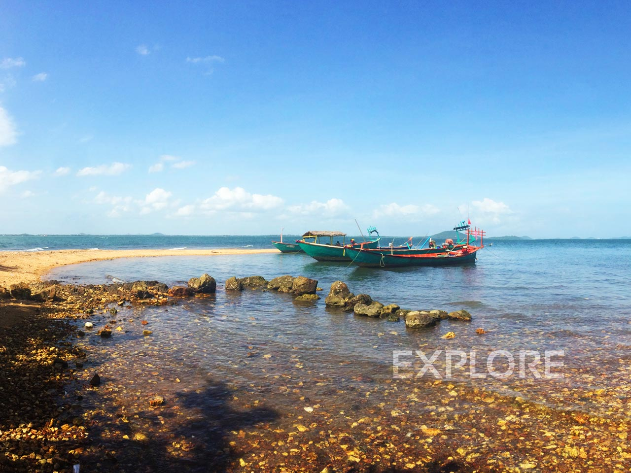 Explore Kep Adventures