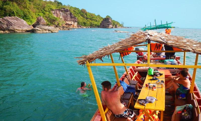 Half-day ecotour